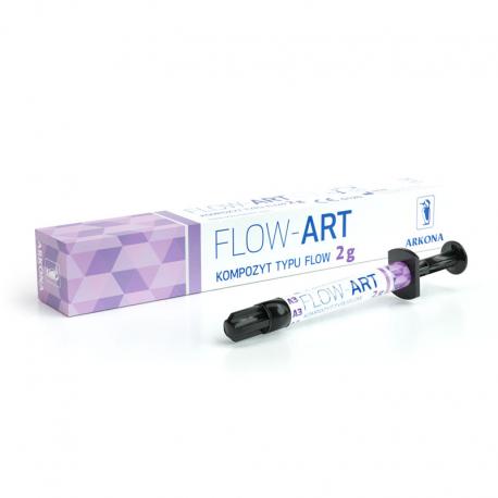 FLOW-ART   Strzykawka 2g